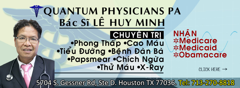 Le Huy Minh, MD
