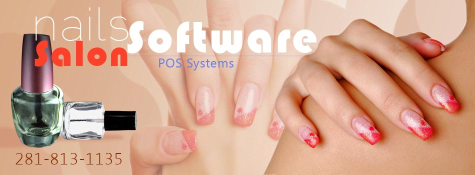 Nails Salon Software